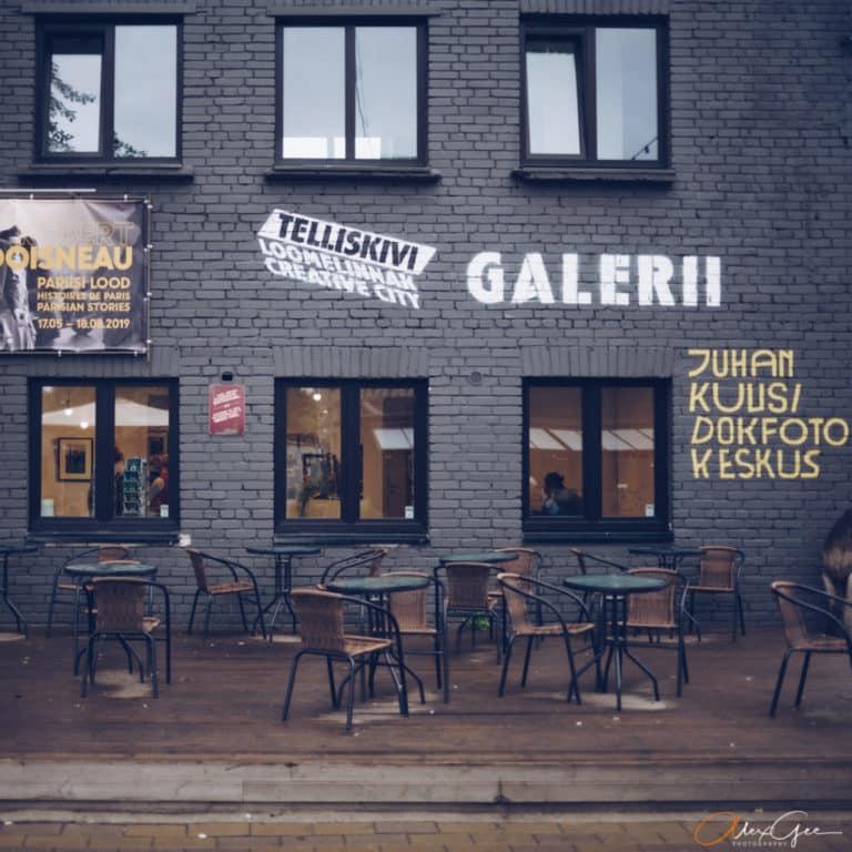 Vorteile deiner Firma in Estland