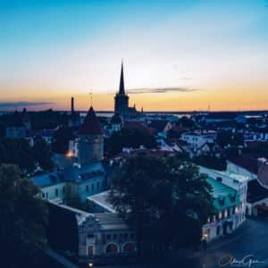 """Willkommen bei """"Deine Firma in Estland"""""""